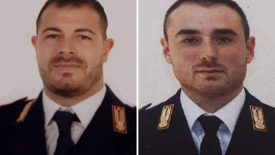 Matteo Demenego e Pierluigi Rotta: chi sono i poliziotti uccisi nella sparatoria di Trieste