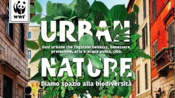 Urban Nature 2019, le proposte per il buon governo in città