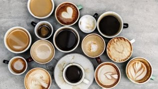 La caffeina migliora la capacità di lettura