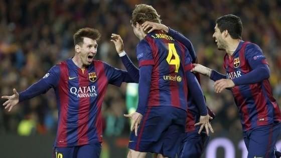 I segreti del Barcelona di Guardiola svelati dalla scienza