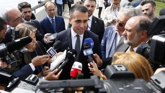 """Ergastolo ostativo, la commissione Antimafia: """"Non va toccato"""". Di Maio: """"Rischio boss fuori dal carcere"""""""