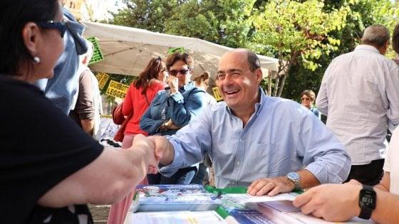 """Orlando (Pd): """"No agli ultimatum, né dal Papeete né della Leopolda"""". Renzi: """"Fate la guerra al Matteo sbagliato"""""""