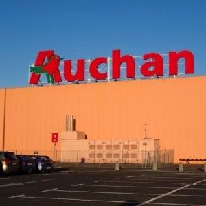 Allarme della Cgil sui lavoratori Auchan passati alla rete Conad