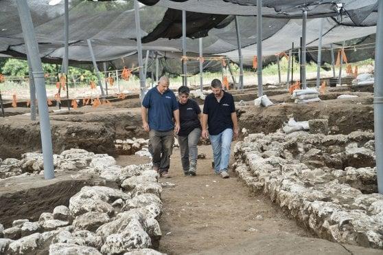 """Israele, scoperta megalopoli di 5 mila anni fa: """"È la New York dell'età del Bronzo, e riscriverà la storia"""""""