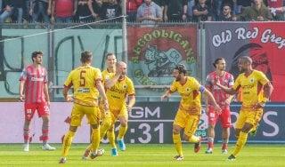 Serie B, Salernitana: il primato sfuma allultimo secondo. Colpo Cittadella a Cremona