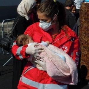 Volontariato, sono donne oltre il 50% dei volontari della Croce Rossa nel mondo