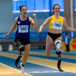 Nascono gli advisor paralimpici. A breve un corso di formazione targato CIP