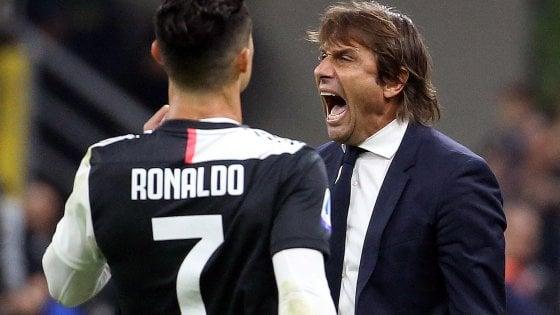 Inter, Conte non fa drammi e si consola con la certezza Lautaro