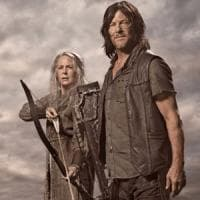 'The Walking Dead', arriva la decima serie su Fox