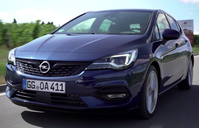 Nuova Opel Astra, parla il Program Director