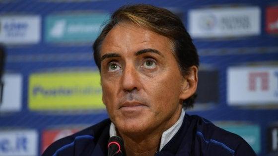 Nazionale, Mancini: ''Far bene non era scontato. Il gruppo per l'Europeo è formato''