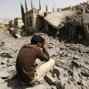 Yemen, le bombe italiane coinvolte nel conflitto: il punto della situazione dopo la sospensione delle forniture