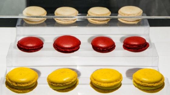 Concretezza cilentana ed eleganza francese: i dolci di Pietro Macellaro
