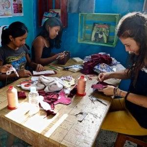 Servizio civile, tra i giovani dell'Ecuador che hanno scelto di cambiare vita
