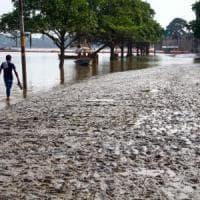 Clima, danni causati da disastri naturali moltiplicati negli ultimi 50 anni