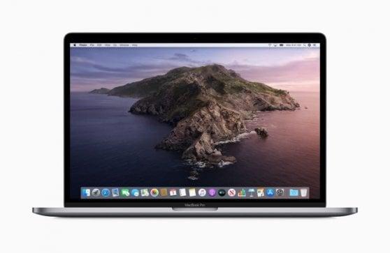 MacOS Catalina, Apple e il salto nel futuro del Mac