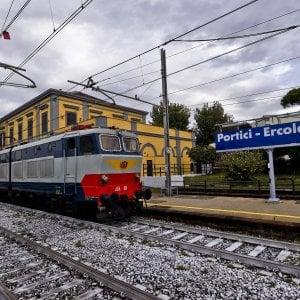 Semestre in crescita per le Ferrovie dello Stato, utili per 362 milioni