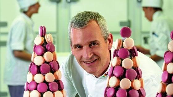 Luigi Biasetto, il papà della Setteveli che ha reso famosa la pasticceria italiana