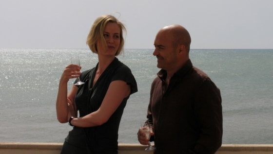 Il commissario Montalbano in replica batte Temptation Island Vip