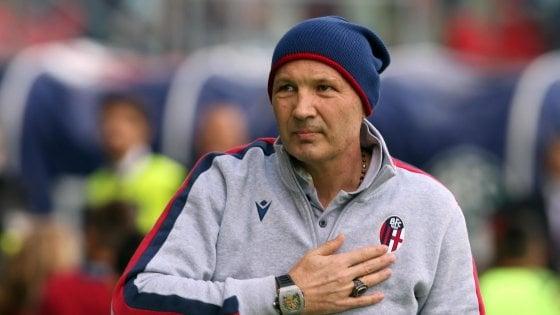 Bologna, Mihajlovic lascia ospedale: concluso secondo ciclo terapie