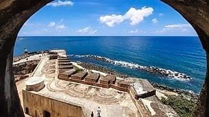 Incantevole Puerto Rico