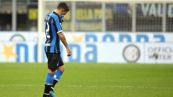 Inter, Sensi si ferma: niente Sassuolo, ci prova per il Borussia Dortmund