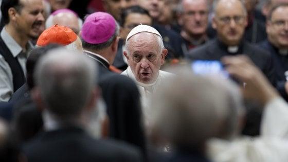 Sinodo Amazzonia, preti sposati e diaconato per le donne al centro dei dibattiti