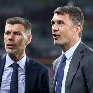 Anche Boban e Maldini si adeguano al malcostume del calcio italiano