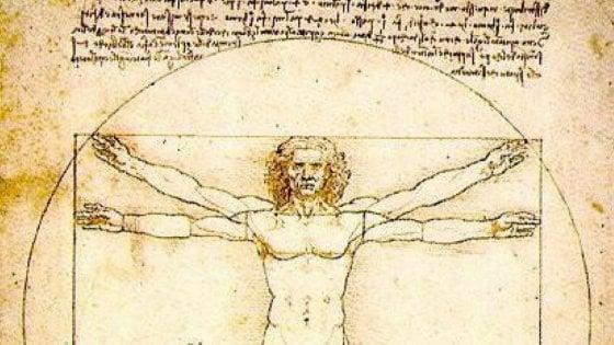 Tar sospende prestito dell'Uomo Vitruviano di Leonardo al Louvre