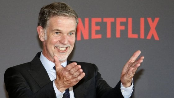 Accordo Netflix-Mediaset: si realizzeranno una serie di film italiani da rendere disponibili in tutto il mondo