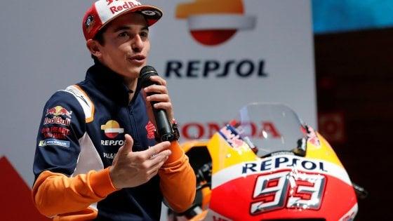 MotoGp, Marquez si gode il titolo: Il record di Agostini? Quasi impossibile