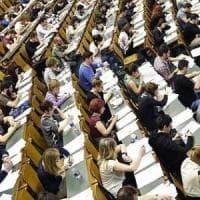Medicina: accolto il ricorso, ammessi 250 studenti