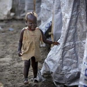 Sudan,  il colera continua a diffondersi, portate 1,6 milioni di dosi di vaccini