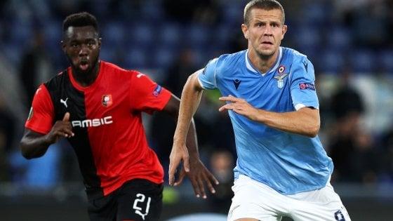 La Lazio avverte: i razzisti saranno allontanati dalla stadio