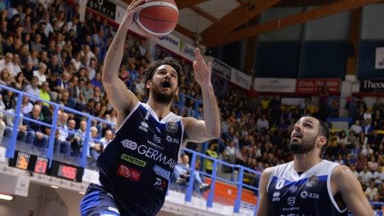 Eurocup: vince Badalona, Brescia regge 30'