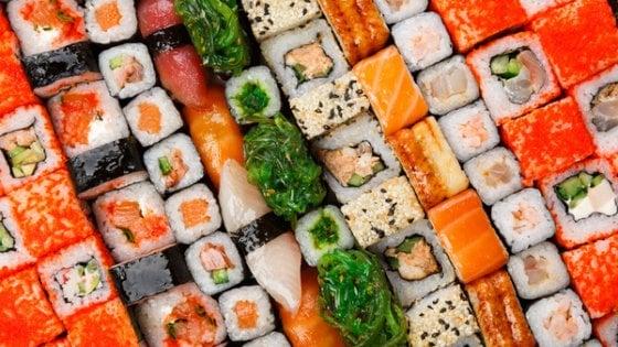"""La dieta giapponese sfida quella mediterranea. Gli esperti: """"Sane entrambe perché tradizionali"""""""