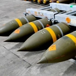 """Yemen, """"Sulle bombe lanciate non dimentichiamo le responsabilità italiane"""""""