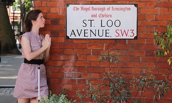 A scoprire Banksy o... i pubblici vespasiani. Non solo Tower Bridge: la guida ai tour dell'altra Londra