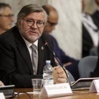 Copasir, fumata bianca: il leghista Volpi eletto presidente con sei voti