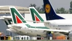 "Alitalia, Lufthansa si propone a Fs e Mise ""Forte partnership commerciale"""