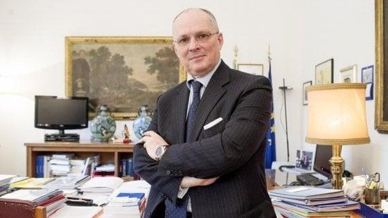 Ricciardi, un italiano guida il gruppo che indica le strategie europee contro il cancro