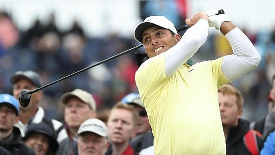 Golf, via all'Open d'Italia a Roma, Molinari contro le star Rose, Casey e Lowry