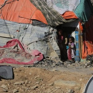 Yemen, una interminabile tragedia umanitaria tra le bombe e il colera