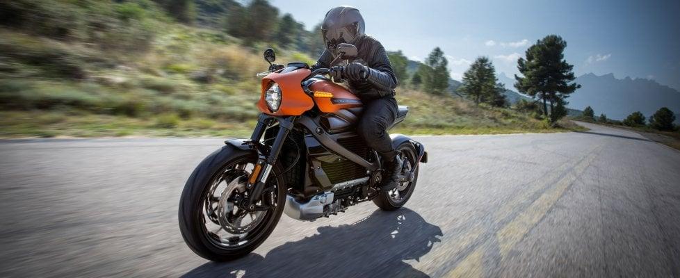 Harley elettrica, clienti in rivolta