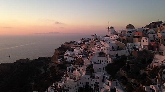 La vacanza in Grecia? Te la paghi con Instagram
