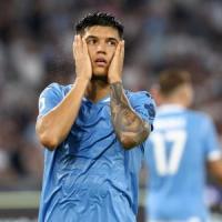 Lazio, Correa rinnova: accordo fino al 2024