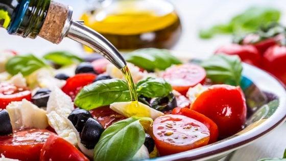 come seguire una dieta equilibrata e sana