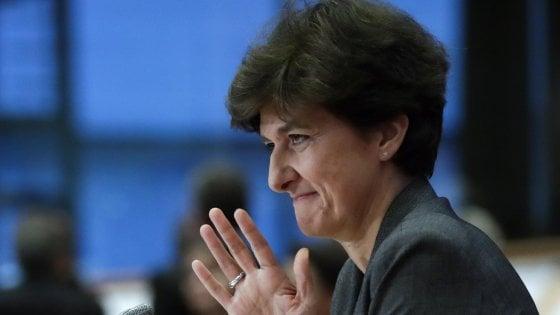 "Commissione, Parlamento Ue boccia la candidatura di Goulard. Macron: ""Una bassezza, ora spiegatemi"""