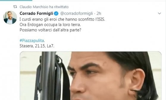 """Marchisio-Demiral, """"sfida"""" a distanza sull'attacco turco ai curdi"""