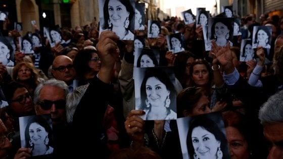 Daphne Caruana, la giornalista che ha sacrificato la vita sull'altare della verità